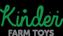 Kinder Farm Toys